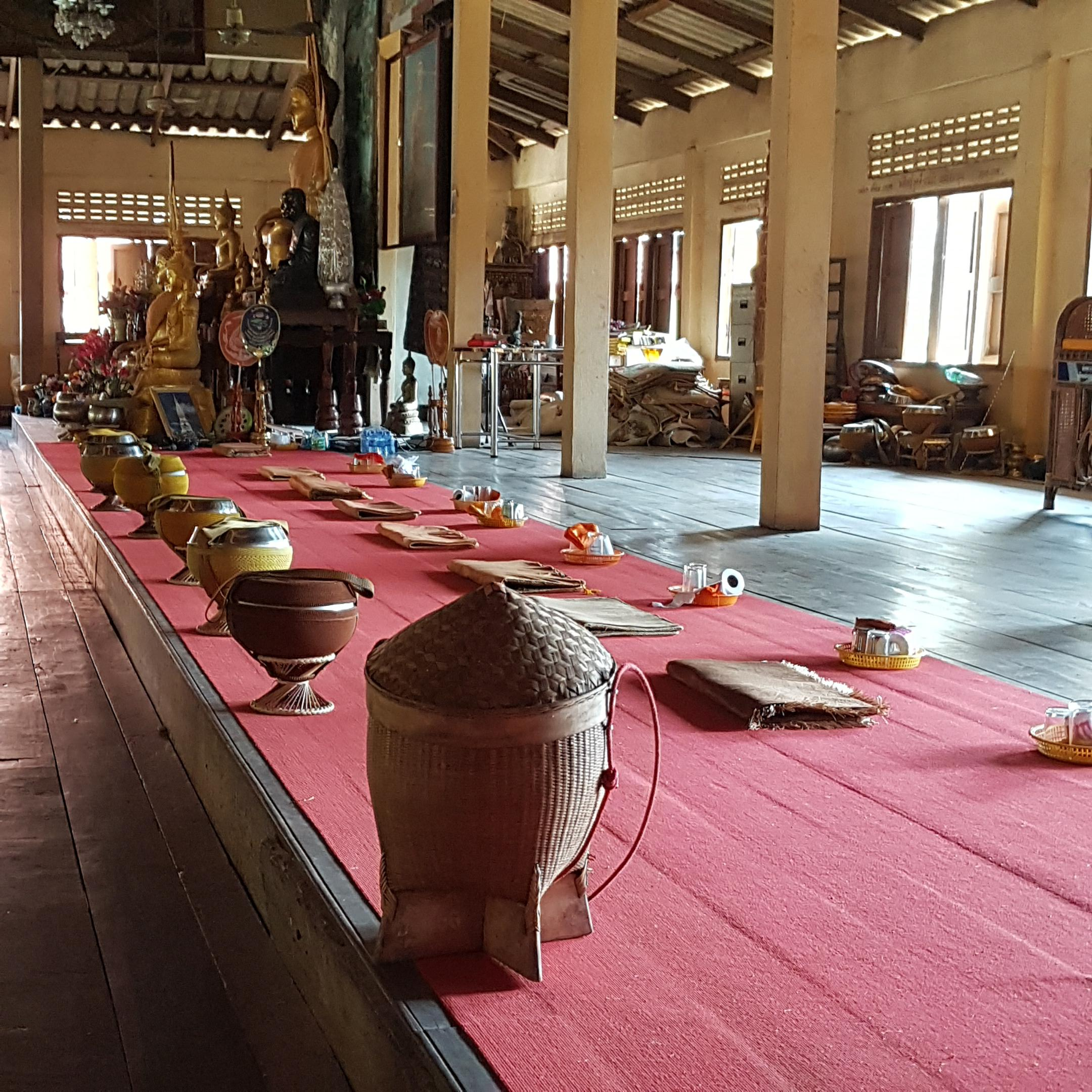 temple de méditation